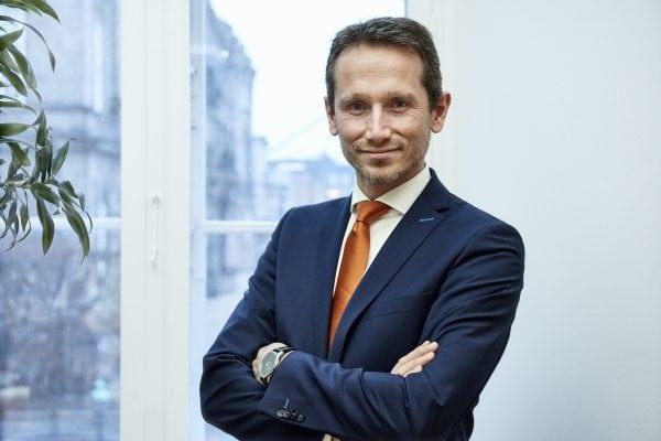 Finansministeren til Dianalund