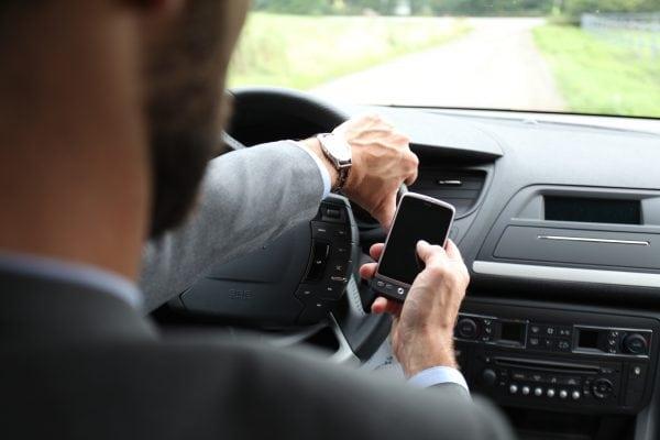 Politiet jager mobilerne