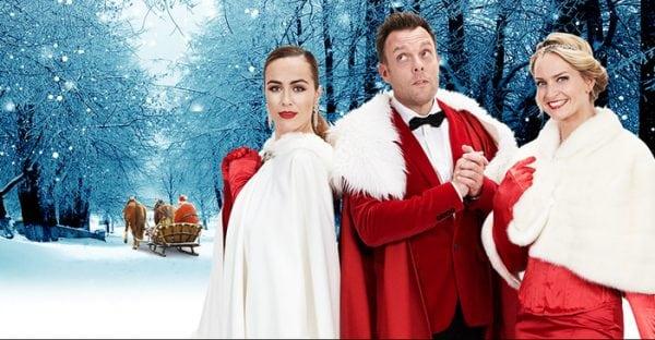 Vind 2 billetter til Sound Of Christmas