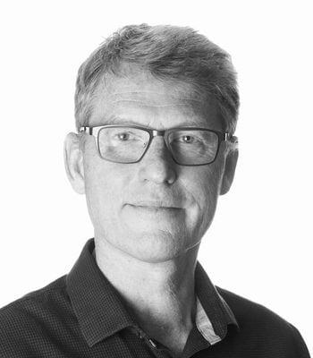 Niels Aalbæk Jensen på ny toppost i Alternativet