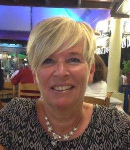 Kærlighed trak 60-årige Nina til Sorø