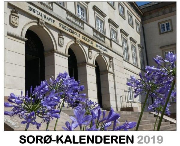 Den ny Sorø Kalender er parat