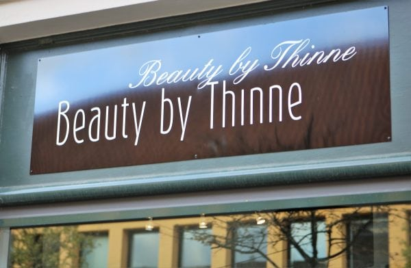 Exuviance Hudpleje Event hos Beauty by Thinne