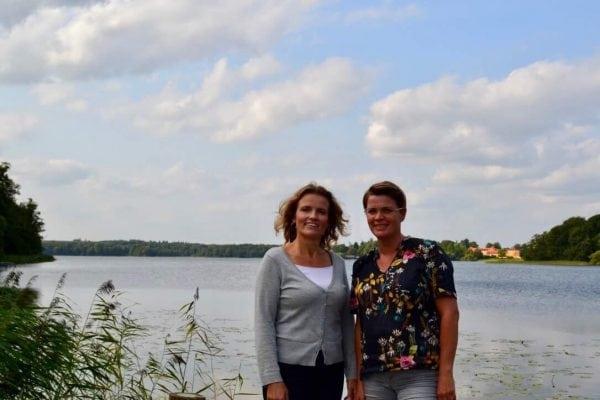 To Ankerhus-medarbejdere starter egen virksomhed
