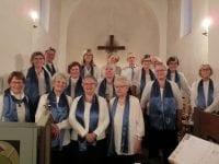 Foto: Fjenneslev Kirke