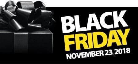 Black Friday hos byCoco