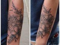 Foto: Black Pearl Tattoo