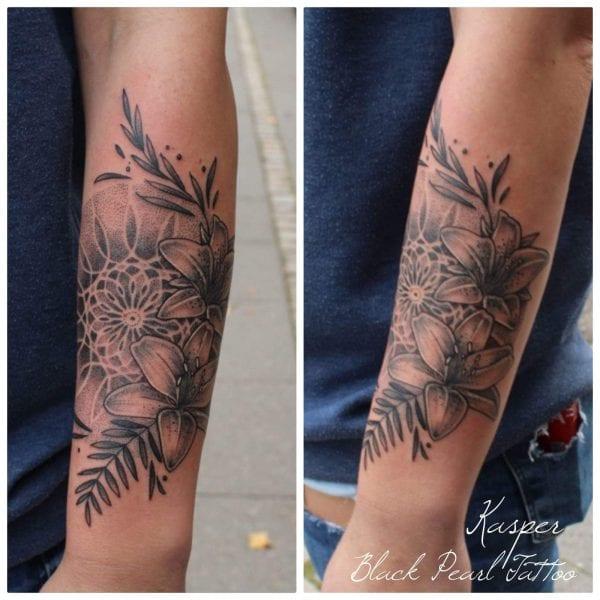 Tid til en ny tattoo?