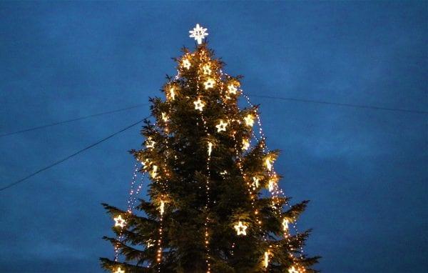 Julens åbningstider i Sorø