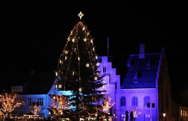 Julegudstjenester i Sorø Klosterkirke