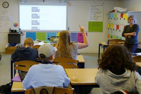 Sorø Privatskole tilbyder talentscamps til elever