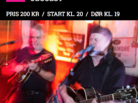 Foto: Kulturcafé Ludvig