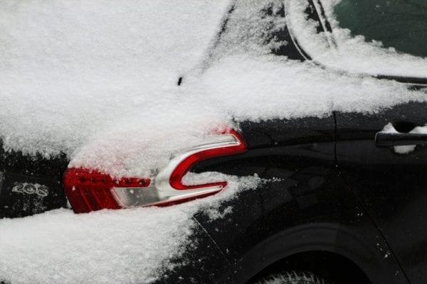 Sorø Kommune er klar til at bekæmpe glatføre og sne med nye midler