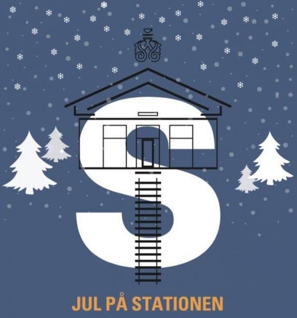 Jul på Stationen 2018