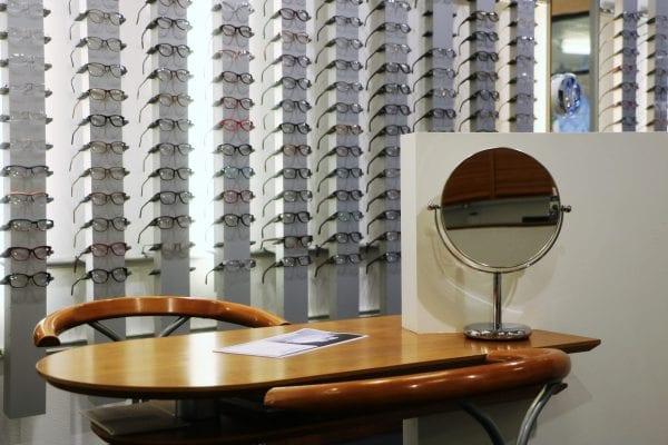 Optikerassistent søges til Nyt Syn Sorø
