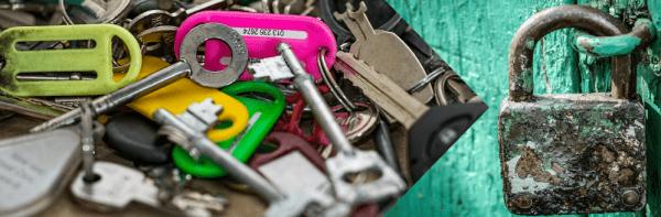 Nøglerne til at få frivillige