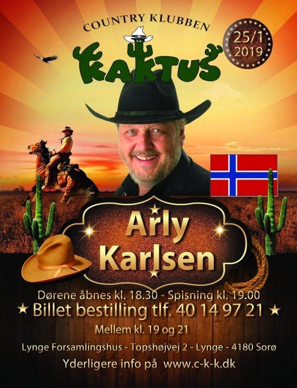 Arly Karlsen