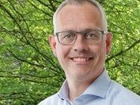 Foto: Bo Christensen (K) Formand for Kultur- og Fritidsudvalget i Sorø.