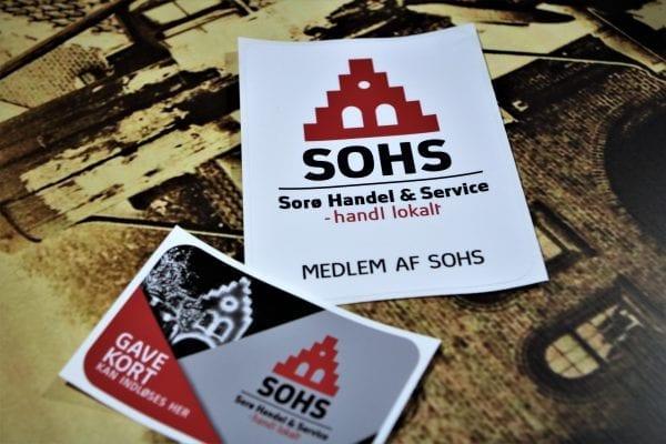 Generalforsamling - Sorø Handel og Service