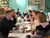 Fokus på kundeservice og aktiviteter i 2019