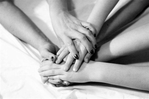 Bliv frivillig hos Kræftens Bekæmpelse i Sorø