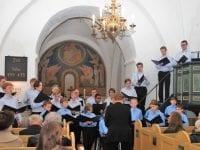 Foto: Alsted Kirke