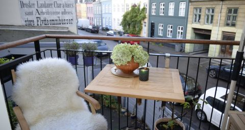 Fra Sorø til Sverige