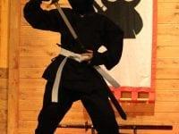 Foto: Tao Ninja Skole.