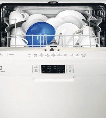 El-Salg råder dig til den bedste opvaskemaskine