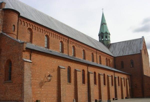 Højmesse v/Lis Samuelsen - Skærtorsdag - Sorø Klosterkirke