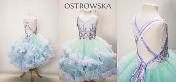 Nye kjoler til fotografering