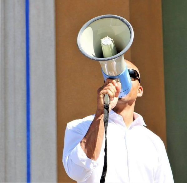 Forsamlingsfrihed og ytringsfrihed