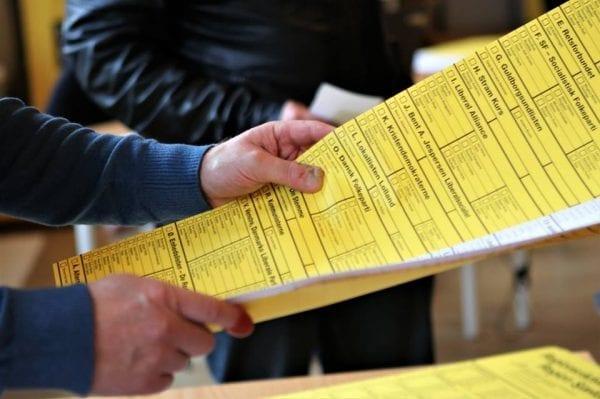 Er demokratiet i Sorø Kommune under afvikling?