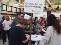 Foto: Frivilligcenter Sorø