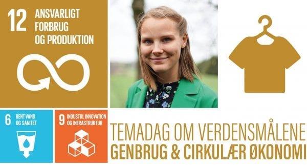 Genbrug - Temadag om verdensmålene