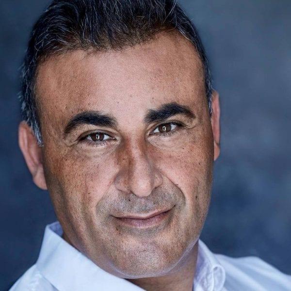 Tag på løbetur med Naser Khader