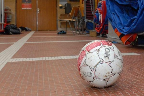 Glæde i håndboldklub: Mangeårig sponsoraftale er blevet udvidet