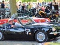 Klassisk Køredag i billeder