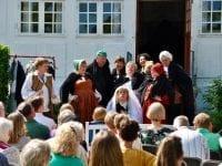 Foto: Tersløsegaard