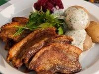 Foto: Restaurant Tee-Stedet.