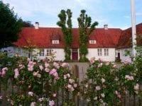 Foto: Tersløsegaard.