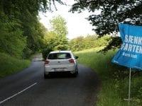 Sænk farten, foto: RfST