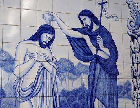 Drop-in dåb i Pedersborg kirke