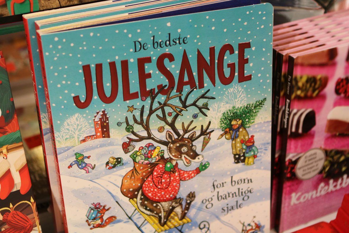 Svegård Bog & idé har julegaver og kalendergaver
