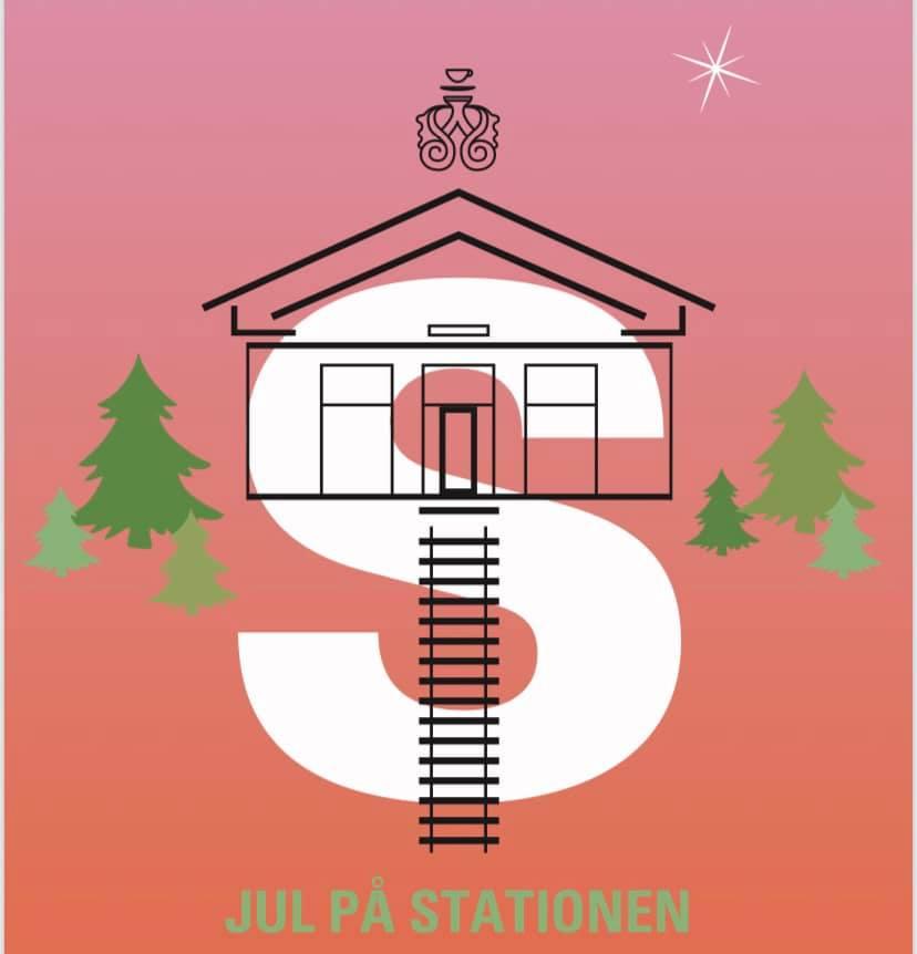 Jul på Stationen 2019