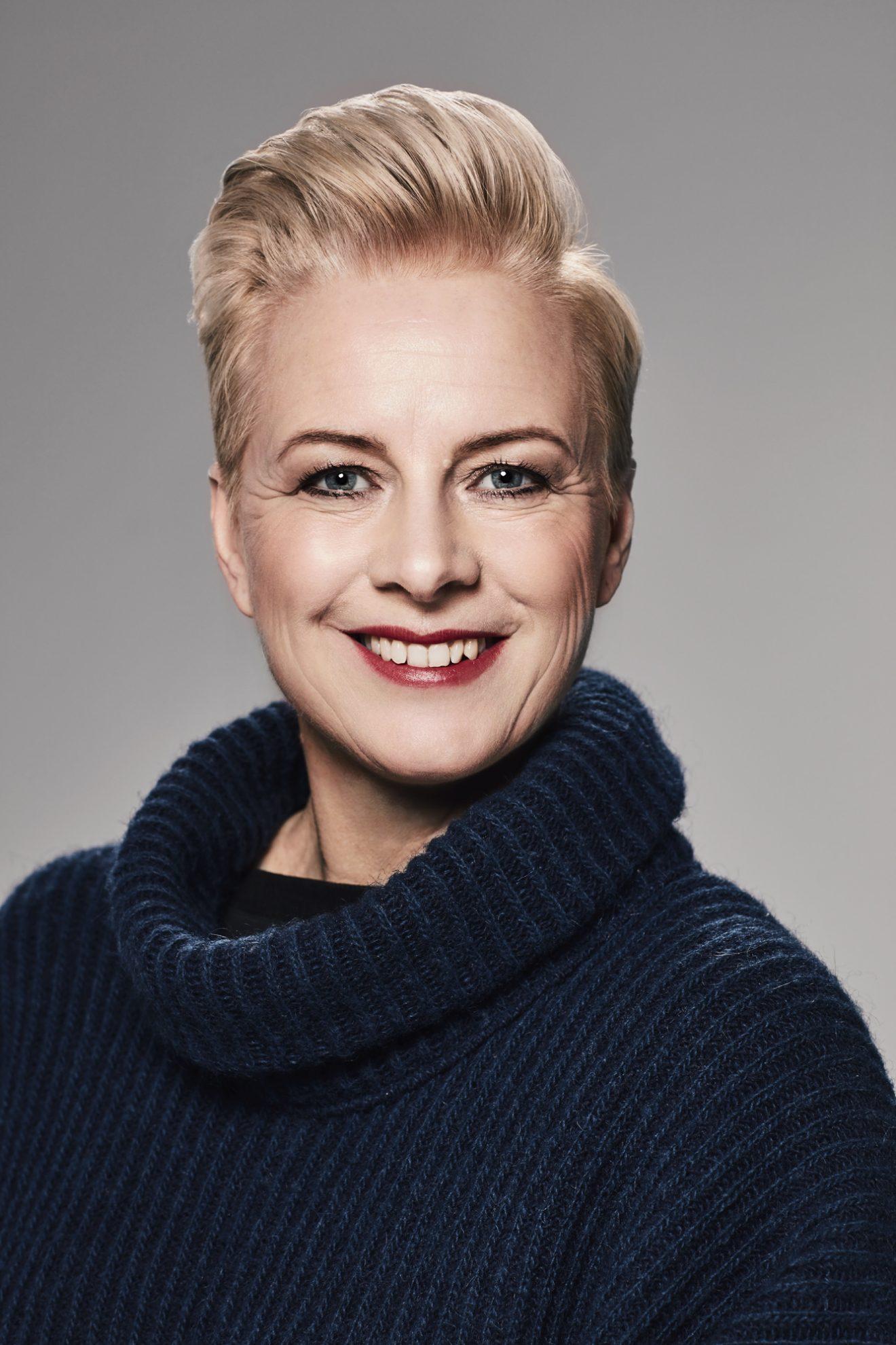 Julekoncert med  Jette Torp i Kulturcafé Ludvig