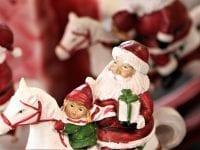 Skønt og sødt julepynt