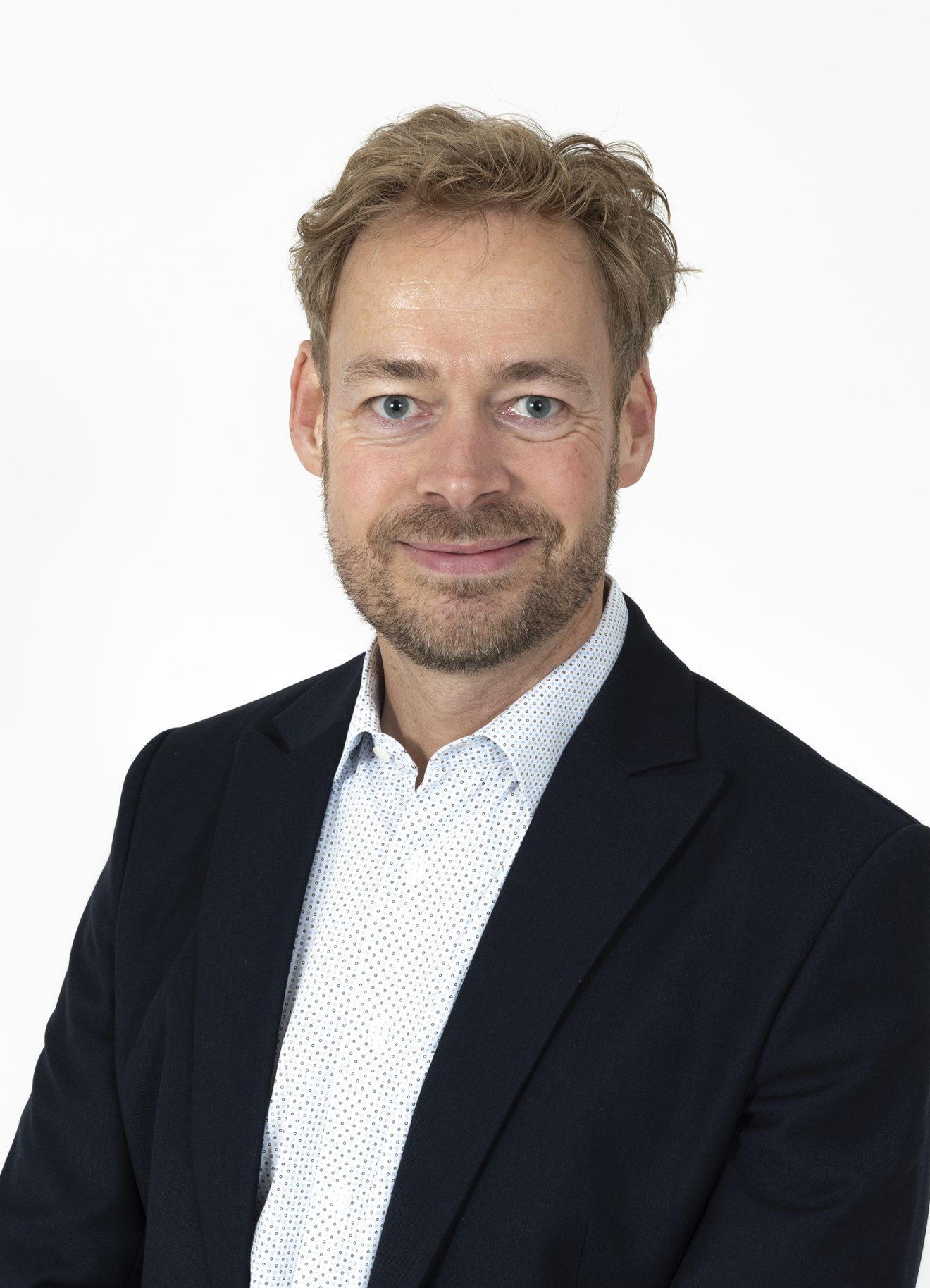 Ny vicekommunaldirektør i Sorø Kommune