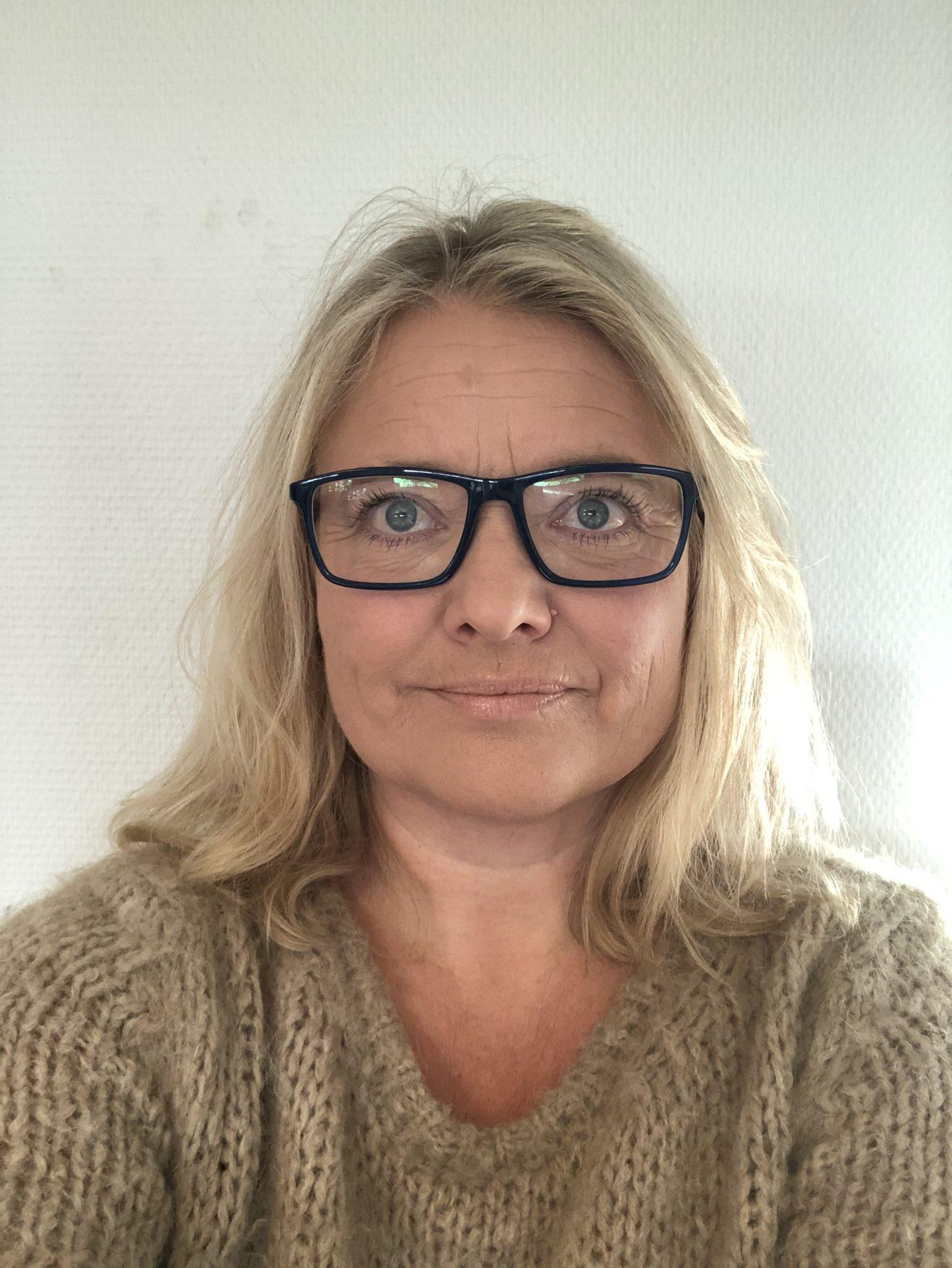 Mia Linda Møller ny leder af Sorø Sundhedscenter