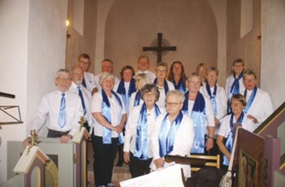Julekoncert i Alsted